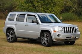 silver jeep patriot black rims 2010 jeep patriot sport news reviews msrp ratings with amazing