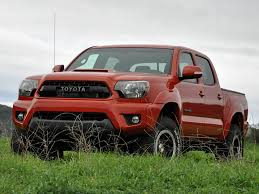toyota truck deals 2015 toyota tacoma overview cargurus