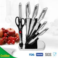 Best Selling Kitchen Knives Best Selling Kitchen Line Switzerland Knife Set With Hollow Handle