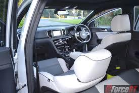 kia sportage 2017 interior 2016 kia sportage platinum interior forcegt com