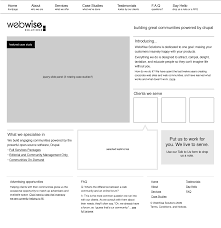 a beginner u0027s guide to wireframing