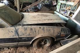 Ford Gran Torino Price True Barn Find At No Reserve 1972 Ford Gran Torino