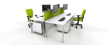 White Office Desk Uk Icarus Office Furniture Modern Contemporary Office Furniture