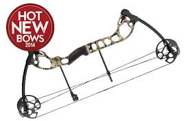 quest by g5 new bows for 2014 grand view outdoors