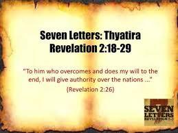 seven revelation churches 7 letters 7 ways god wants to transform