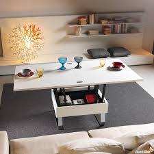 convertible coffee table become more universal coffee table