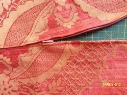 cucire un cuscino le idee di pizzipazzi cuscino per sedie tutorial