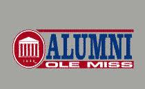 ole miss alumni sticker the ole miss bookstore ole miss colorshock alumni decal