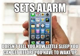Iphone Alarm Meme - good guy iphone memes quickmeme