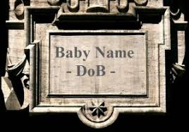 baby name plates personalized baby name plates