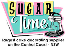 Christmas Cake Decorations Perth by Sugartime