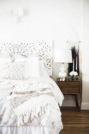 White Bedroom Pop Color 137 Best Bedrooms Images On Pinterest Bedroom Makeovers Bedroom