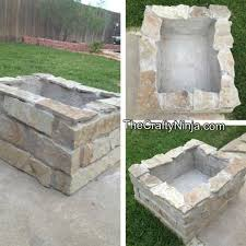 Diy Backyard Fire Pit Ideas 38 Easy And Fun Diy Fire Pit Ideas Amazing Diy Interior U0026 Home