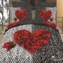 Zebra Print Duvet Cover Popular Red Zebra Bedding Buy Cheap Red Zebra Bedding Lots From