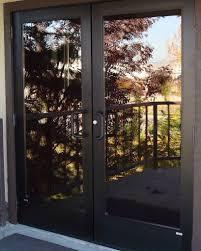 store front glass doors glass door installation storefront glass doors