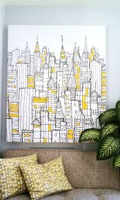 Wall Arts For Living Room by Best 20 Diy Wall Ideas On Pinterest Cheap Bedroom Ideas Cheap