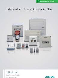 mcb siemens fuse electrical ac power plugs and sockets