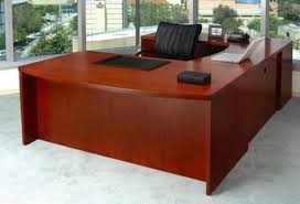 Big Office Desk Custom Big Office Desk Topup Wedding Ideas Regarding Attractive