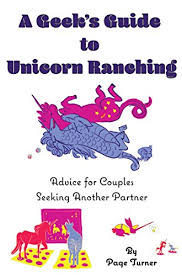 Seeking Kindle A S Guide To Unicorn Ranching Advice For Couples Seeking