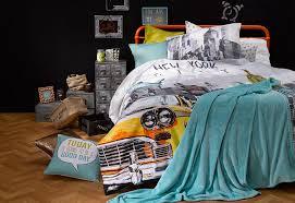 Primark Single Duvet Cover Primark Modern Retro Bedroom