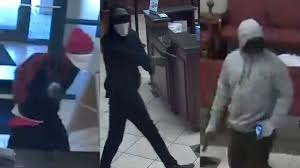Flag Federal Credit Union Fbi Releases Photos Of Shell Federal Credit Union Robbery
