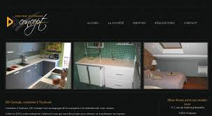cuisinistes toulouse cuisiniste aménagement d intérieur toulouse dd concept fabricant cuisine