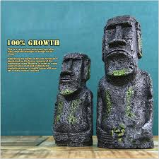 the easter island statue accessory pipe decoration product