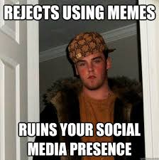 Memes Social Media - online marketing social media marketing memes
