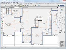 house plan electrical layout house interior