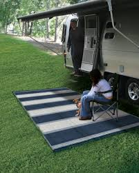 Outdoor Rv Rugs Patio Awning Rugs And Mats Can Be A Useful And Decorative