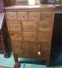 globe wernicke file cabinet oak file and card cabinet macey or globe wernicke roberts antiques