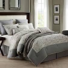 Paisley Comforters Onyx Paisley Comforter Set 10 Piece Christmas Tree Shops Andthat