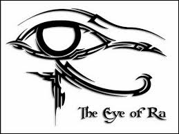 eye horus recherche ink