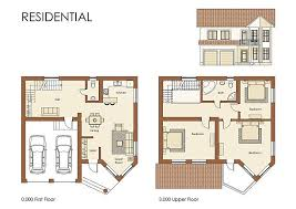 Floor Plan For Residential House House Floor Plan Clip Art Vector Images U0026 Illustrations Istock
