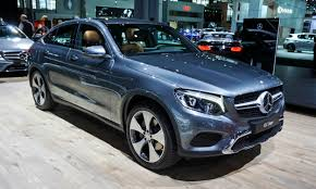 mercedes jeep 2016 2016 new york auto show suvs u0026 trucks autonxt