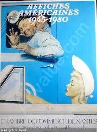 chambre de commerce de nantes chambre de commerce de nantes affiches américaines 1945 1980 sold