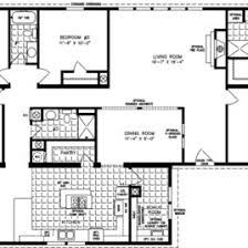 5 Bedroom Manufactured Home Floor Plans Manufactured Homes Floor Plans Jacobsen Homes 5 Bedroom Mobile