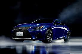 lexus sports car blue lexus rc f blue model car 4k hd desktop wallpaper for 4k ultra