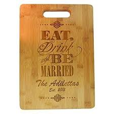 personalized cutting board custom personalized cutting board 10x14 eat drink