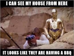 Star Wars Memes - 20 star wars memes that only fans will understand sayingimages com