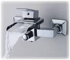 Bathroom Waterfall Faucet Sumerain Manufacturer Of Led Faucet Led Tap Waterfall Faucet