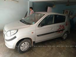 used maruti suzuki alto k10 vxi in new delhi 2011 model india at