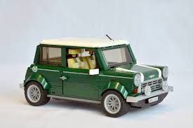 lego mini cooper engine lego adds mini cooper to creator expert series performancedrive