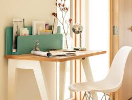 Small Space Desk Small Space Big Impact Small Room Ideas Contemporary Home