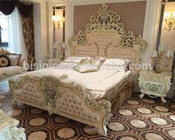 luxury italian double bed royal french design king bed buy royal