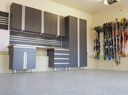 garage cabinets flooring and organizers park city utah best garages cabinets