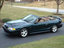 1994 ford mustang 5 0 specs ford mustang history 1994 shnack com