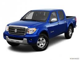 suzuki pickup truck suzuki equator reviews everyauto com