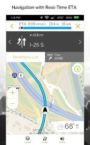 amazon com mapquest appstore for android