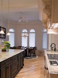 Old World Kitchen Designs by Old World Kitchen Charm Karen Kettler Hgtv